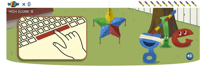 Гуглу 15 років